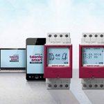 Grässlin Talento Smart Horloge digitale modulaire avec connexion Bluetooth de la marque Grässlin image 3 produit