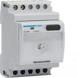 Hager ee960–Lumière urgence amovible 230V 50–60Hz de la marque Hager image 0 produit