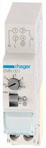HAGER EMN001 minuterie d'Escalier de la marque Hager image 0 produit