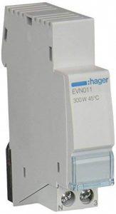 HAGER–EVN011–300W televariador universel de la marque Hager image 0 produit