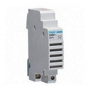 Hager su213–Sonnette 230V 3,5va de la marque Hager image 0 produit