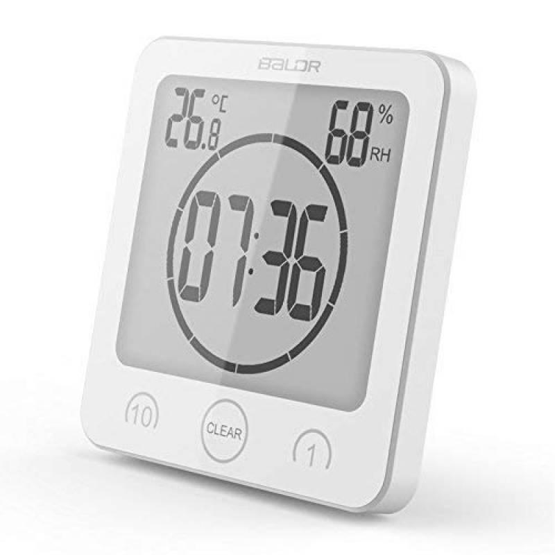 Horloge minuteur le top 6 pour 2019   Brico électricité
