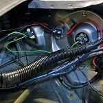 HO2NEL 65PCS Cosse Electrique Connecteur Rapide Connecteurs de Dérivation pour Automobile Ascenseur Système de Surveillance 4 Modèles avec Une Boîte en Plastique Pratique de la marque HO2NEL image 4 produit