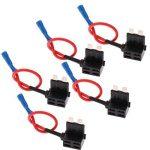Homyl Porte-Fusibles pour Ajouter Circuit Robinet à Fusible, Circuit de Dérivation - #3 de la marque Homyl image 1 produit