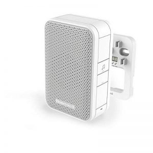 Honeywell, carillon filaire Blanc - DW311S de la marque Honeywell image 0 produit