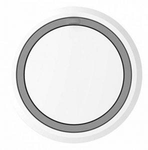 Honeywell de Sonnette sans Fil avec Affichage de Fonction Ronde–Blanc LED dcp711 de la marque Honeywell image 0 produit