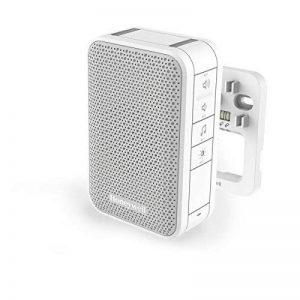 Honeywell DW313S Carillon Filaire + LED Blanc de la marque Honeywell image 0 produit