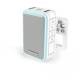 Honeywell DW315S Carillon Filaire + Halo/LED Blanc de la marque Honeywell image 0 produit