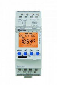 horloge électrique TOP 1 image 0 produit