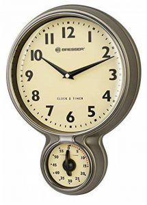 horloge minuteur TOP 1 image 0 produit