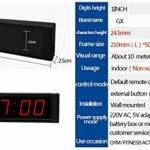 horloge minuteur TOP 3 image 1 produit