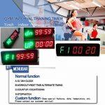 horloge minuteur TOP 6 image 3 produit
