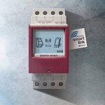 horloge tableau électrique TOP 11 image 1 produit