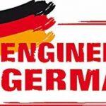 Hugo! Brennenstuhl 1150611398 Bloc de 8 Prises 2 m H05VV-F 3G1,5 avec parasurtenseur 19,500 A Vert de la marque Brennenstuhl image 1 produit