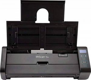 I.R.I.S. Iris Can Pro 523ppm Mobile A4Scanner–adf20pages, 459035(Mobile A4Scanner–adf20pages) de la marque IRIS image 0 produit