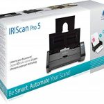 I.R.I.S. Iris Can Pro 523ppm Mobile A4Scanner–adf20pages, 459035(Mobile A4Scanner–adf20pages) de la marque IRIS image 2 produit