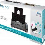 I.R.I.S. Iris Can Pro 523ppm Mobile A4Scanner–adf20pages, 459035(Mobile A4Scanner–adf20pages) de la marque IRIS image 3 produit