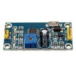 Ils - La minuterie de Retard Réglable de Courant continu NE555 Module de Blindage du Relais de la marque image 1 produit