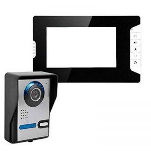 installation interphone vidéo TOP 8 image 0 produit