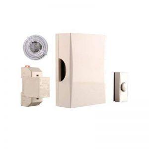 installation sonnette filaire TOP 1 image 0 produit