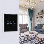 installer interrupteur lumière TOP 12 image 2 produit