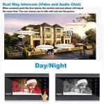 interphone 4 appartements sans fil TOP 5 image 2 produit