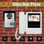 interphone extérieur TOP 8 image 1 produit