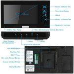 interphone filaire vidéo TOP 2 image 2 produit