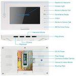 interphone filaire vidéo TOP 3 image 2 produit
