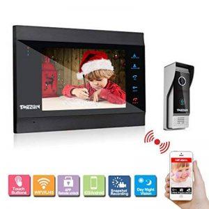 interphone filaire vidéo TOP 6 image 0 produit