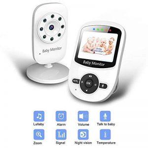 interphone interne TOP 11 image 0 produit