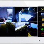 interphone maison individuelle TOP 4 image 4 produit