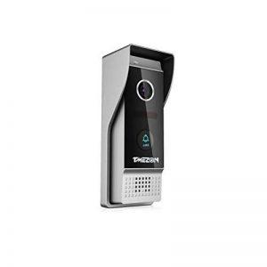 interphone portier filaire TOP 6 image 0 produit