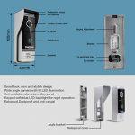 interphone portier filaire TOP 6 image 1 produit