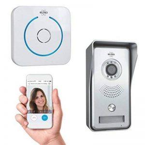 interphone portier sans fil TOP 11 image 0 produit