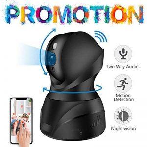 interphone sans fil audio TOP 10 image 0 produit