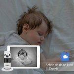 interphone sans fil audio TOP 7 image 4 produit