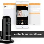 interphone sans fil audio TOP 8 image 4 produit