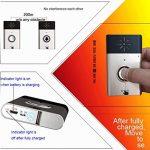 interphone sans fil batterie TOP 11 image 3 produit