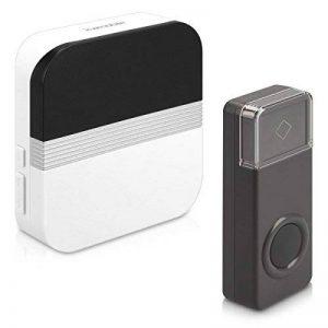 interphone sans fil batterie TOP 5 image 0 produit