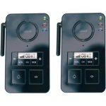 Interphone sans fil FS 2.1 noir m-e GmbH de la marque M-E MODERN-ELECTRONICS image 1 produit