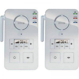 Interphone sans fil m-e GmbH FS 2.1 blanc 99 canaux de la marque M-E MODERN-ELECTRONICS image 0 produit