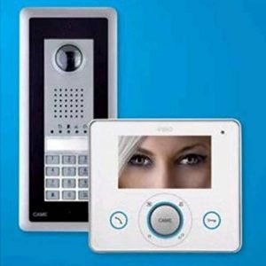 interphone vidéo came TOP 1 image 0 produit