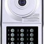 Interphone Vidéo Code et Badges RFID - Office 1 de la marque BT Security image 3 produit