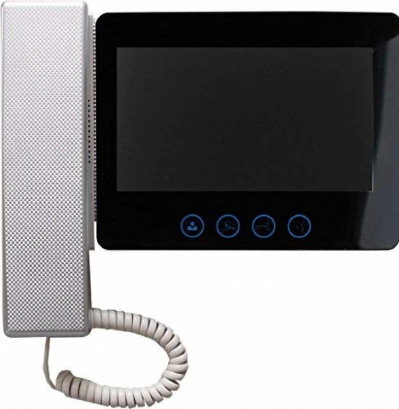 Visiophone Filaire Byron Ecran tactile 7-720P Badges RFID