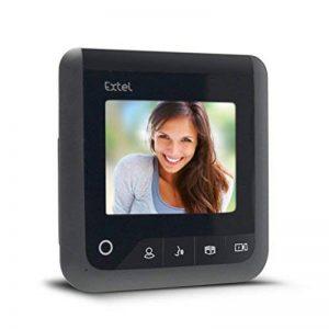 interphone vidéo extel TOP 5 image 0 produit