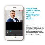 interphone vidéo filaire TOP 9 image 3 produit
