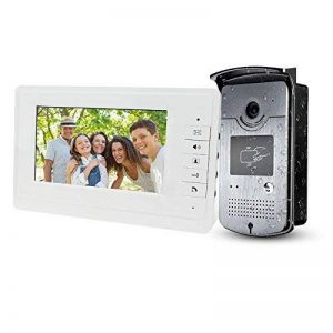 interphone villa TOP 8 image 0 produit