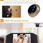 interphone visiophone sans fil TOP 10 image 3 produit