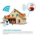 interphone visiophone wifi TOP 9 image 4 produit